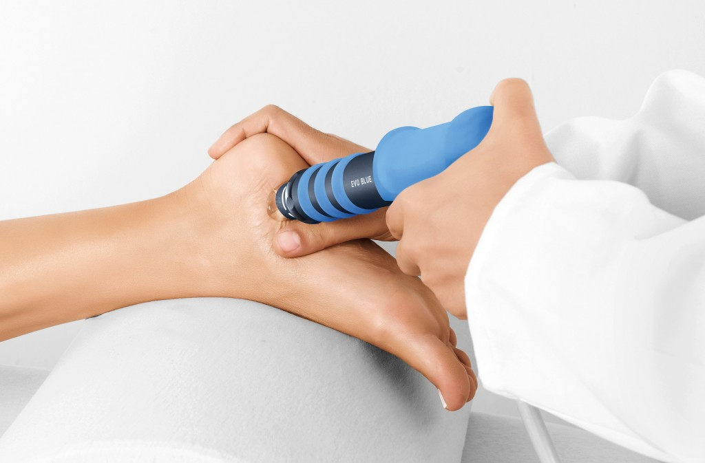 Plantar Fasciitis And Shockwave Therapy Cascadia