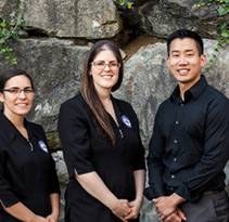 Chiropractic Services team