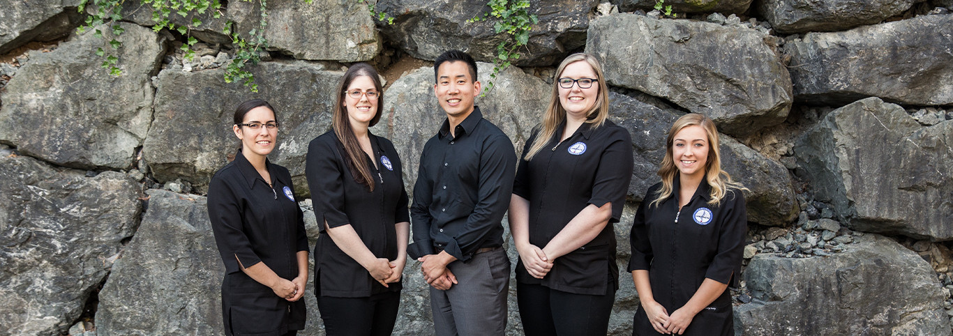 Abbotsford Chiropractic Care Team